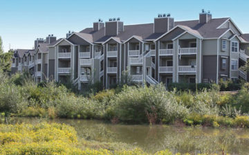 Bayridge Apartments