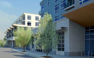 Vancouver Avenue Apartments