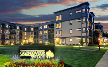 Glendoveer Woods Apartments
